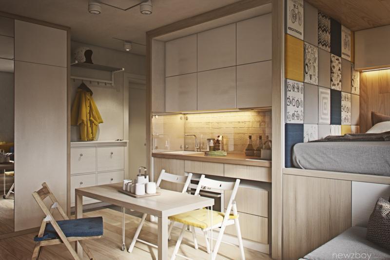 盘锦美式家庭装修的设计方法