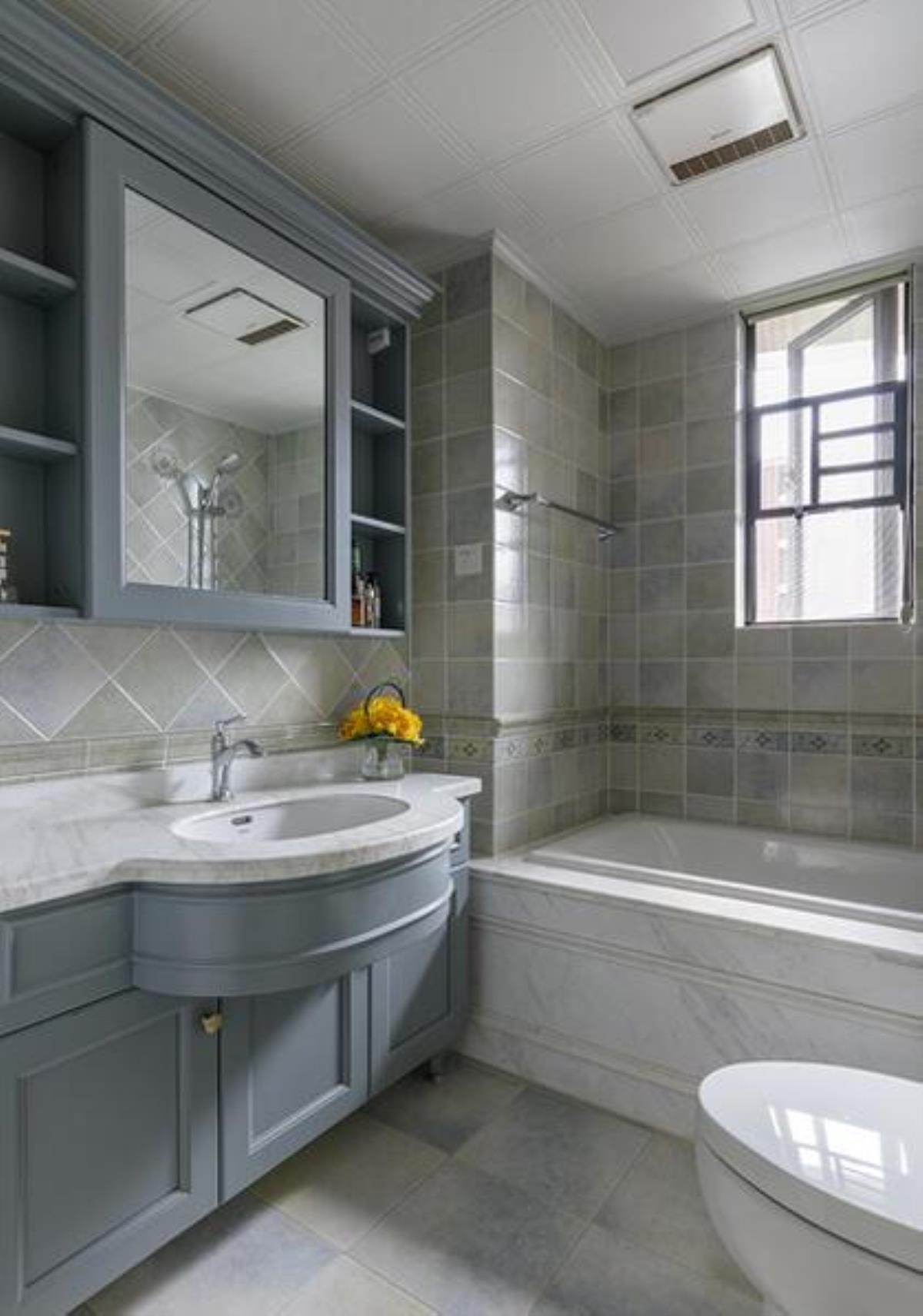 卫生间设计装饰需要注意哪些