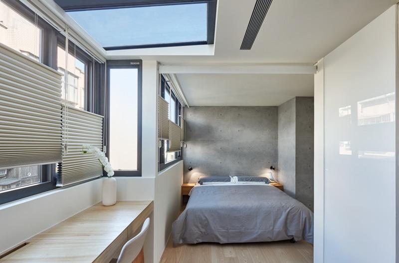 巴塞罗那三居室装修方案哪家好