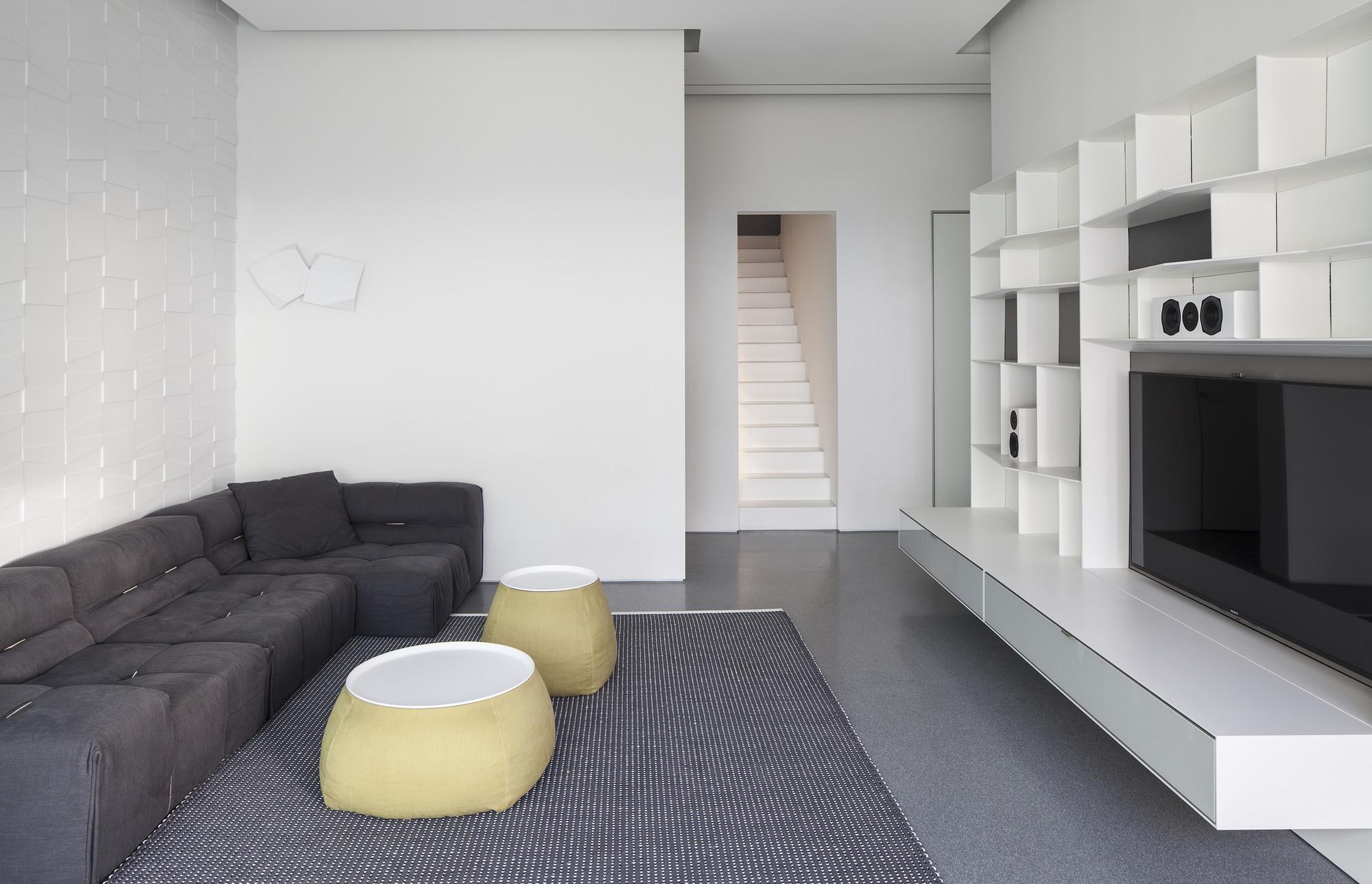 广夏新城装修三室一厅多少钱