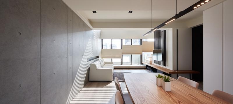 裝修90m簡約風格的房子要多少錢