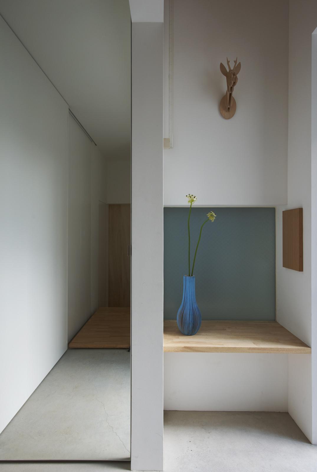 日式风格装修样板间效果图