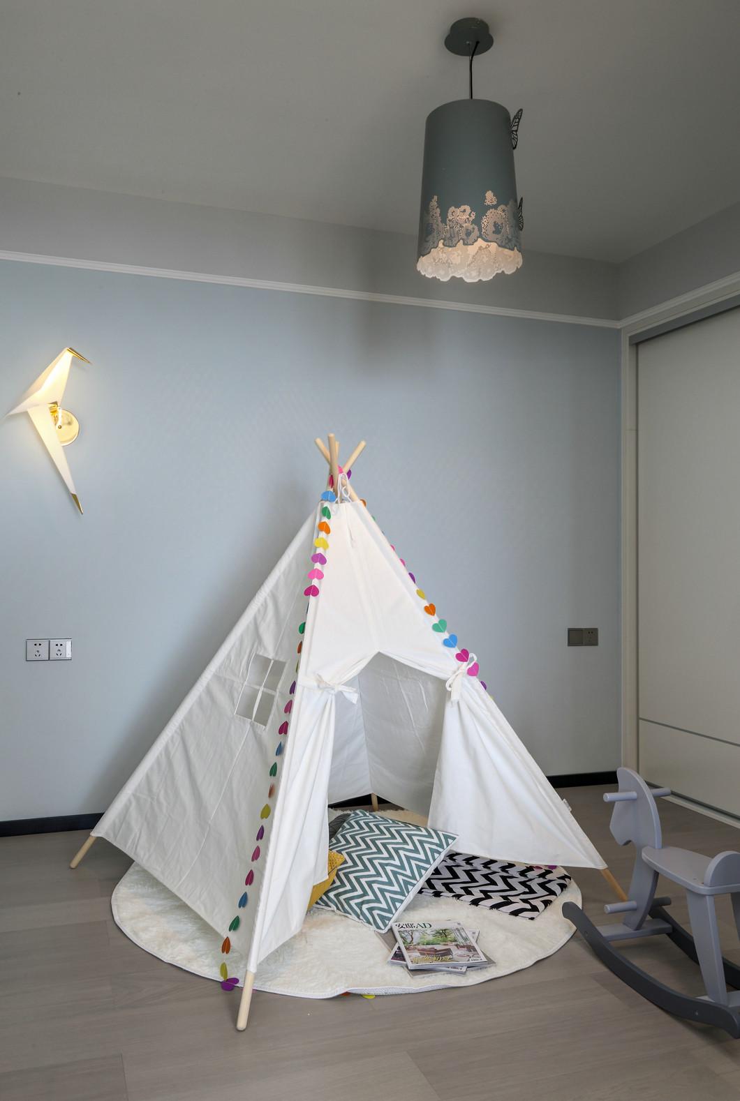 幼儿园装修设计要求与规范
