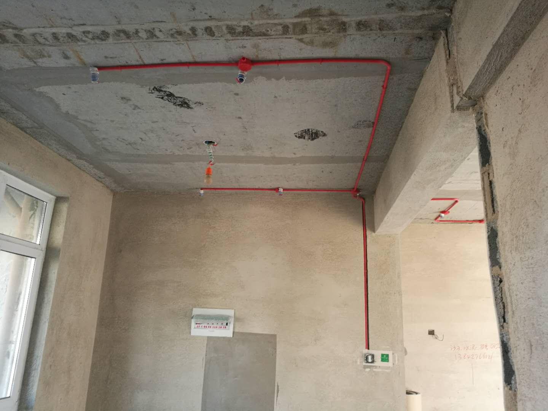 海棠谷4室2厅2卫1厨151.00㎡   法式风格
