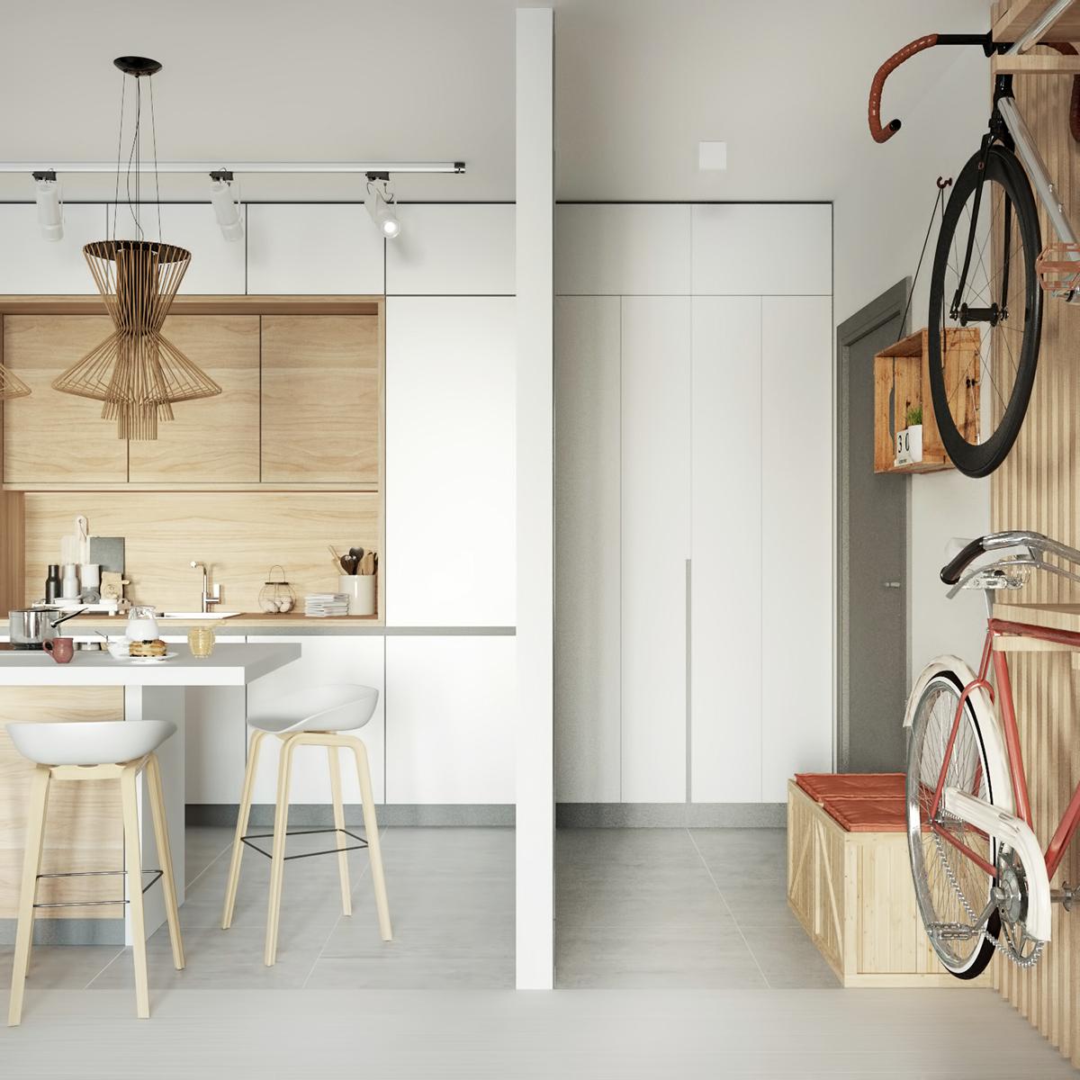 大户型客厅装修设计注意哪些方面