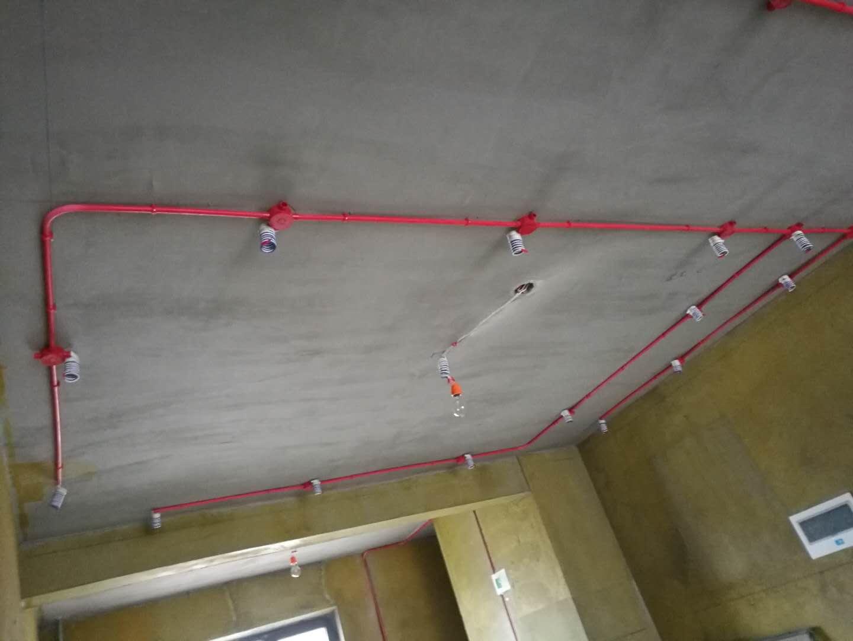 璧成康桥3室2厅1卫1厨123.00㎡   港式风格